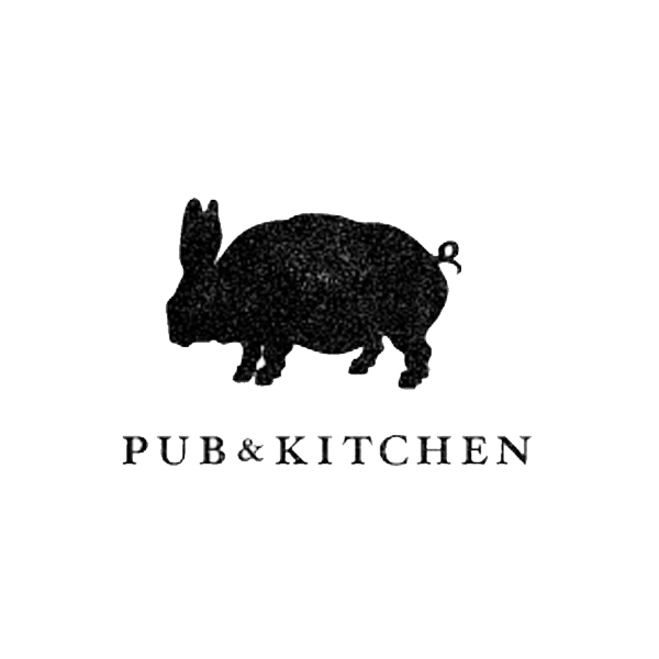 Pub and Kitchen is a great restaurant that's close to The Royer apartments.