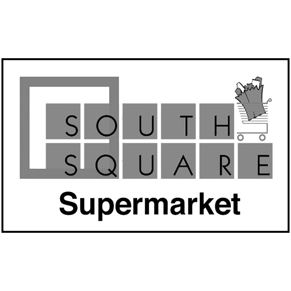 South Square Supermarket is just a couple blocks up South Street, very close to The Royer apartments.